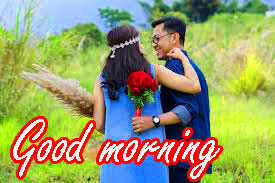 Romantic Love Good Morning Images Pics For Love Couple
