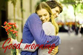 Romantic Love Good Morning Images Photo Download
