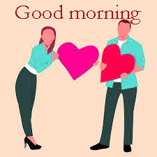 Romantic Love Good Morning Images Pics free Download