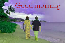 Romantic Love Good Morning Images Pics Photo Download