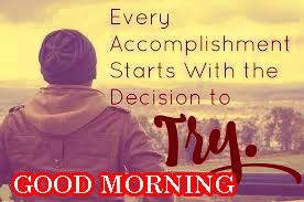 Success Good Morning Images Photo HD Download