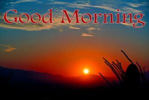 Sunrise Good Morning Images Pictures HD Download