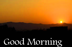 Sunrise Good Morning Images Wallpaper Pics Download