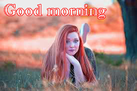 Beautiful Girls Good Morning Images Pictures HD