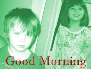 Brother and Sister Good Morning Images Pics Download