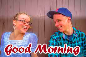 Brother and Sister Good Morning Images photo HD Download