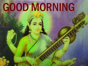 Hindi God Religious Good Morning Images HD Download