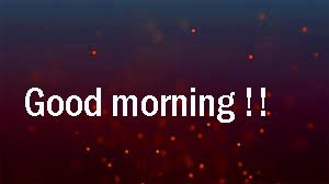 Good Morning Images Wallpaper Pics Download