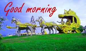Radha Krishna Good Morning Images Pics Download HD