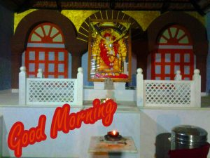 Sai Baba Good Morning HD Images Pictures Download