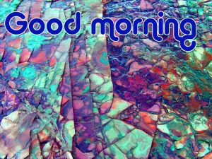 Latest Art Unique Good Morning Images Pics Wallpaper