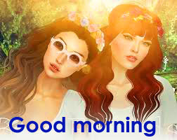Very Sweet Good Morning Images Download