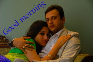 Wife Romantic good morning images photo download