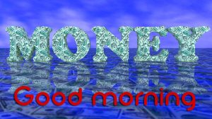 3d Good Morning Images Photo HD Download