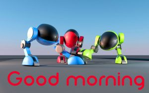 3d Good Morning Images Photo Pictures HD Download