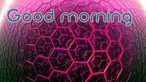 3d Good Morning Images Wallpaper Photo HD Download