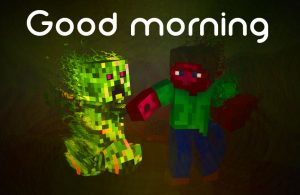 3d Good Morning Images Wallpaper Download