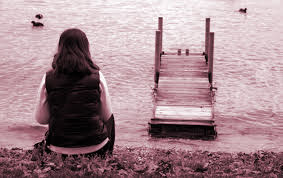 Alone Sad Profile Whatsaap DP Images Photo Wallpaper Download