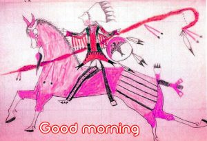Art Good Morning Images Photo Pic HD Download