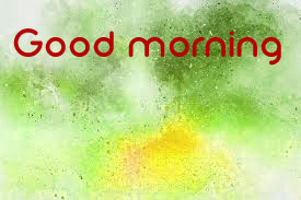 Art Good Morning Images Pictures HD Download