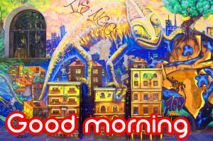 Art Good Morning Images Pictures Pics Wallpaper HD Download