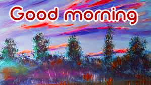 Art Good Morning Images Photo Pictures HD Download