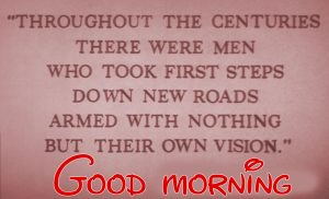 English Quotes Good Morning Images Pictures Photo HD Download