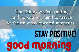English Quotes Good Morning Images Pictures HD Download