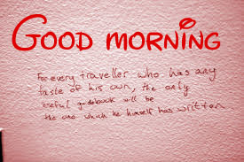 English Quotes Good Morning Images Pictures Pics HD Download